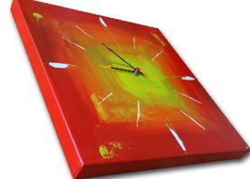 Orologi Canvas