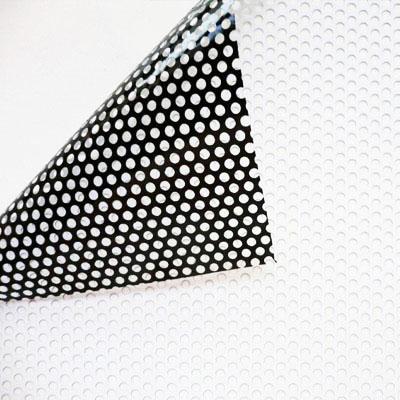 Adesivo one way