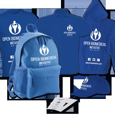 Kit Open Biomedical Member 134,99€