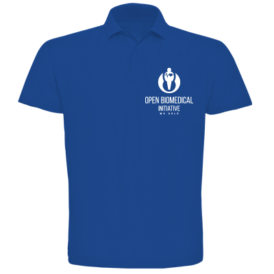 Polo Open Biomedical Supporter 20€
