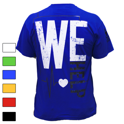 T-Shirt Open Biomedical Supporter Colori 19,90€