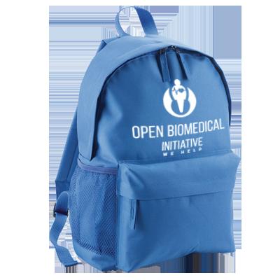 Zaino Open Biomedical Member 14,99€